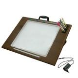 LED BB 라이트박스(4절)[자석형]