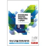 [두성]디지털프린팅페이퍼A4 - 157g 매쉬멜로우A4(15매)