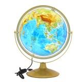 [서전지구] LED등지구본/지구의 SJ-320-GL(지세)