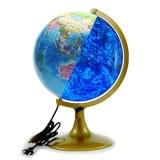 [서전지구] LED별자리지구본/지구의 SJ-320-HLS(행정)