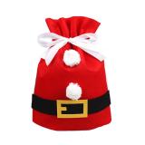 [크리스마스]29500.산타선물주머니_5개남음
