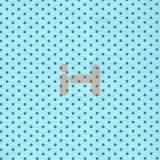 (비접착)무늬펠트 소(30x45cm) - 653.소라땡땡이