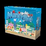 [보드게임] 미니빌 minivilles
