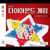 [보드게임] 뉴 다이아몬드 게임