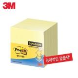 [3M] 포스트잇 팝업리필 KR330-5A 알뜰팩 76x76mm (30% 경제적)