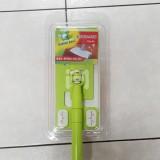 [청소용품][택배불가상품] 물걸레 청소포 밀대세트 - 물걸레30매증정 (주문상품)