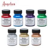 [Angelus] 엔젤러스 아크릴 레더페인트 펄레슨트 PEARLESCENT 1oz 29.5ml