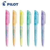 [파이롯트] 프릭션 라이트형광펜 지워지는형광펜 소프트 6color
