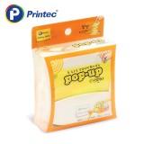 [프린텍] 포스트잇 PD7676Y 팝업스티키노트 디스펜서포함 76x76mm