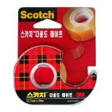 [3M] 스카치 다용도 테이프 522D (12mm×20M)