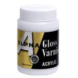 [알파] 글로스바니쉬(Gloss Varnish) 500ml