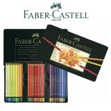 [파버카스텔] 폴리크로모스 전문가용 최고급유성색연필 60색