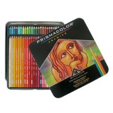 [프리즈마] 산포드 프리미엄 유성색연필 48색