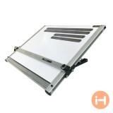 [미카도] 고급형휴대용제도판 PSM-406 (자석) [45x60] 건축사시험용