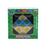 [포비월드] 3000아이큐큐브 (3x3x3)