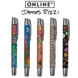 [ONLINE] Campus James Rizzi 캠퍼스 제임스 리찌 만년필 스페셜에디션 선물용만년필
