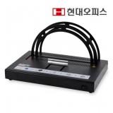 [현대오피스] 열제본기 TD-500 (최대제본500매)